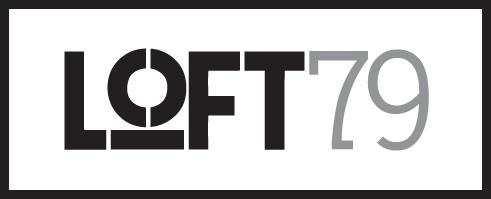 Loft79 Gordijnen