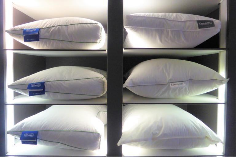 Bedden en slapen paul van wees badhoevedorp 6